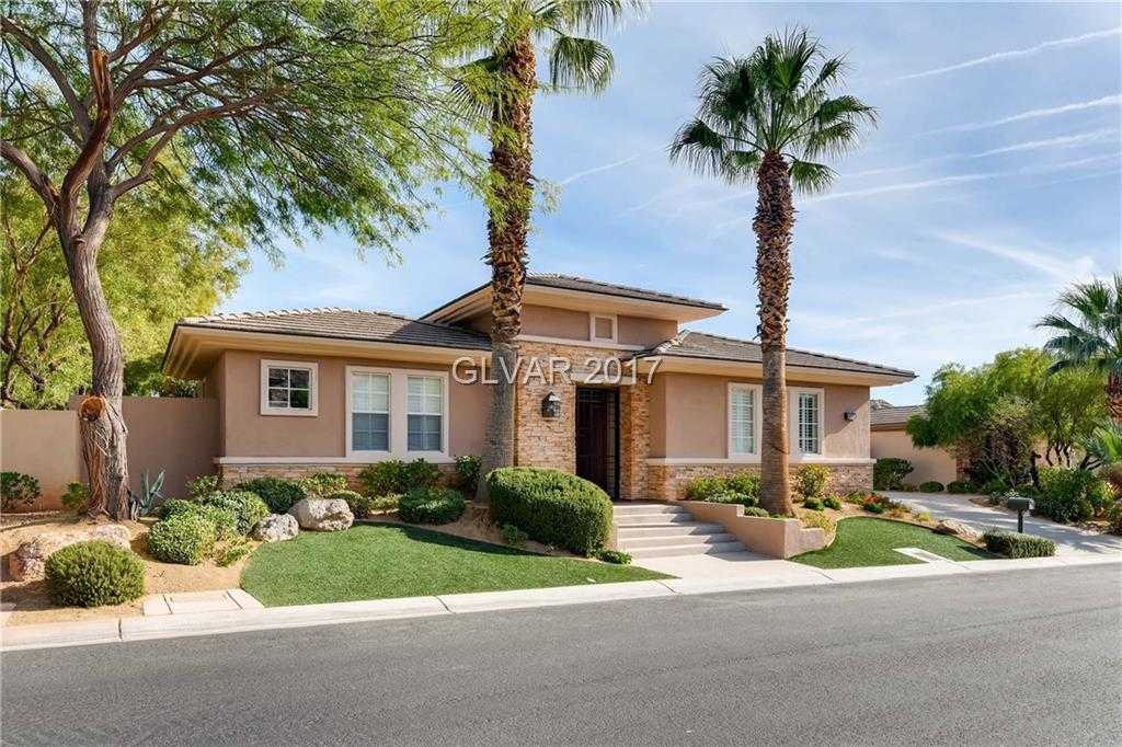 $1,425,000 - 4Br/5Ba -  for Sale in Red Rock Golf Club No 3, Las Vegas