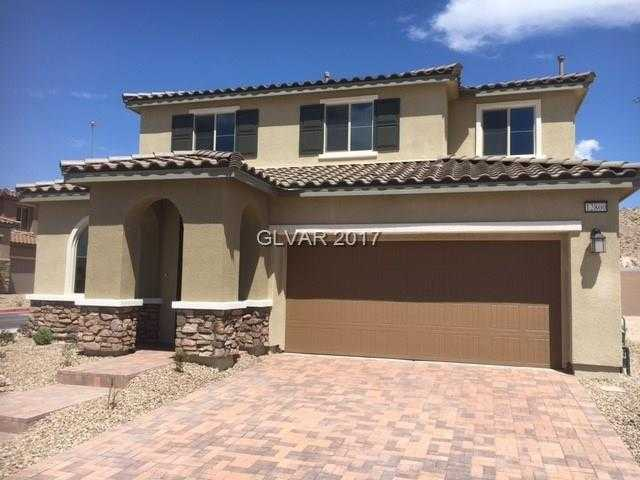 $402,350 - 4Br/3Ba -  for Sale in The Cove At Southern Highlands, Las Vegas