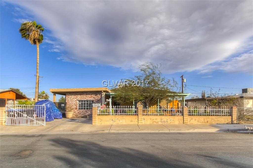 $200,000 - 5Br/3Ba -  for Sale in Midway City Amd Map, Henderson
