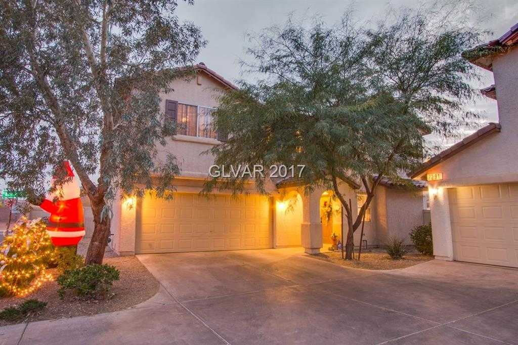$244,999 - 3Br/3Ba -  for Sale in Richmond At Rhodes Ranch 2, Las Vegas