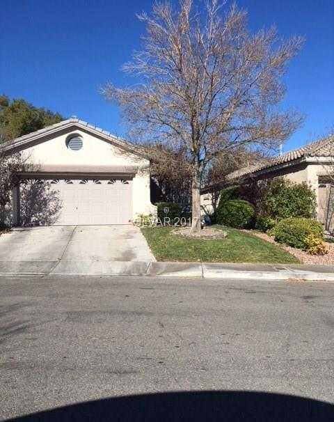 $270,000 - 3Br/2Ba -  for Sale in Willow Glen At Summerlin, Las Vegas