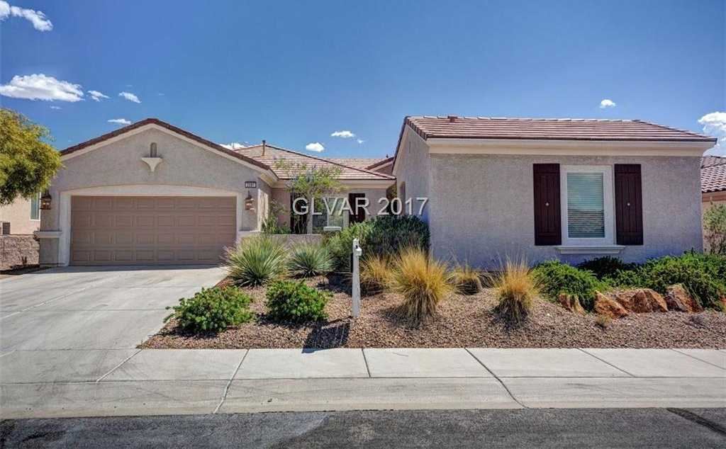 $405,000 - 3Br/3Ba -  for Sale in Sun City Anthem Unit #22 Phase, Henderson