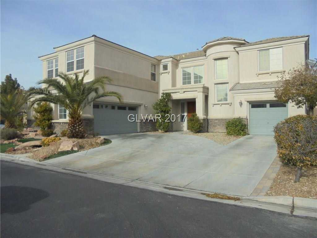 $579,900 - 4Br/5Ba -  for Sale in Southern Highlands #1-lot 5-un, Las Vegas
