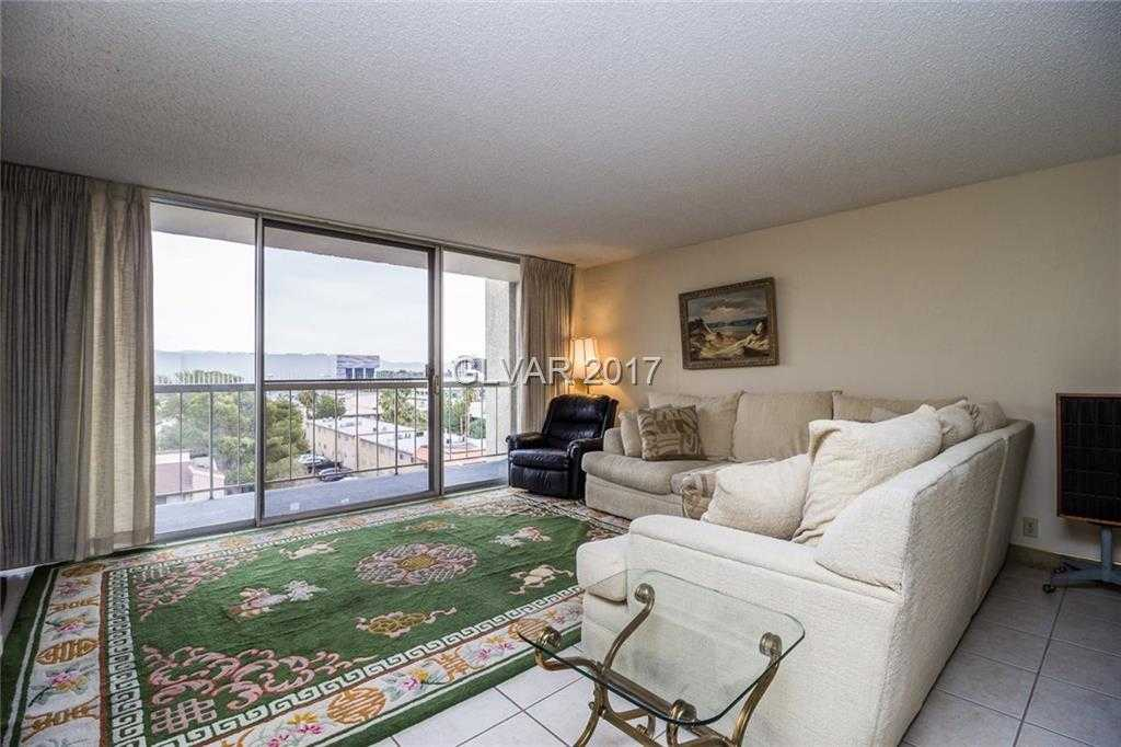 $119,900 - 2Br/2Ba -  for Sale in Royal Crest Circle #1 Condo, Las Vegas