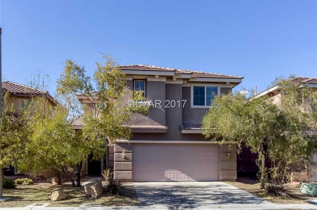 $265,000 - 3Br/3Ba -  for Sale in Yellowstone At Mountains Edge-, Las Vegas