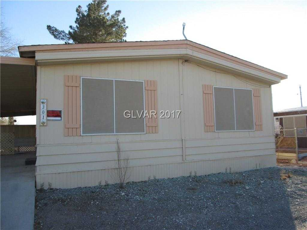 $40,000 - 2Br/2Ba -  for Sale in Calvada Valley U.8a, Pahrump