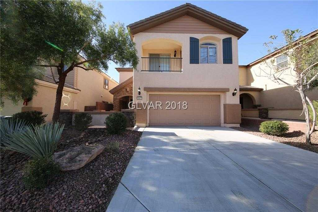 $289,900 - 3Br/3Ba -  for Sale in Easton Place At Providence Pha, Las Vegas