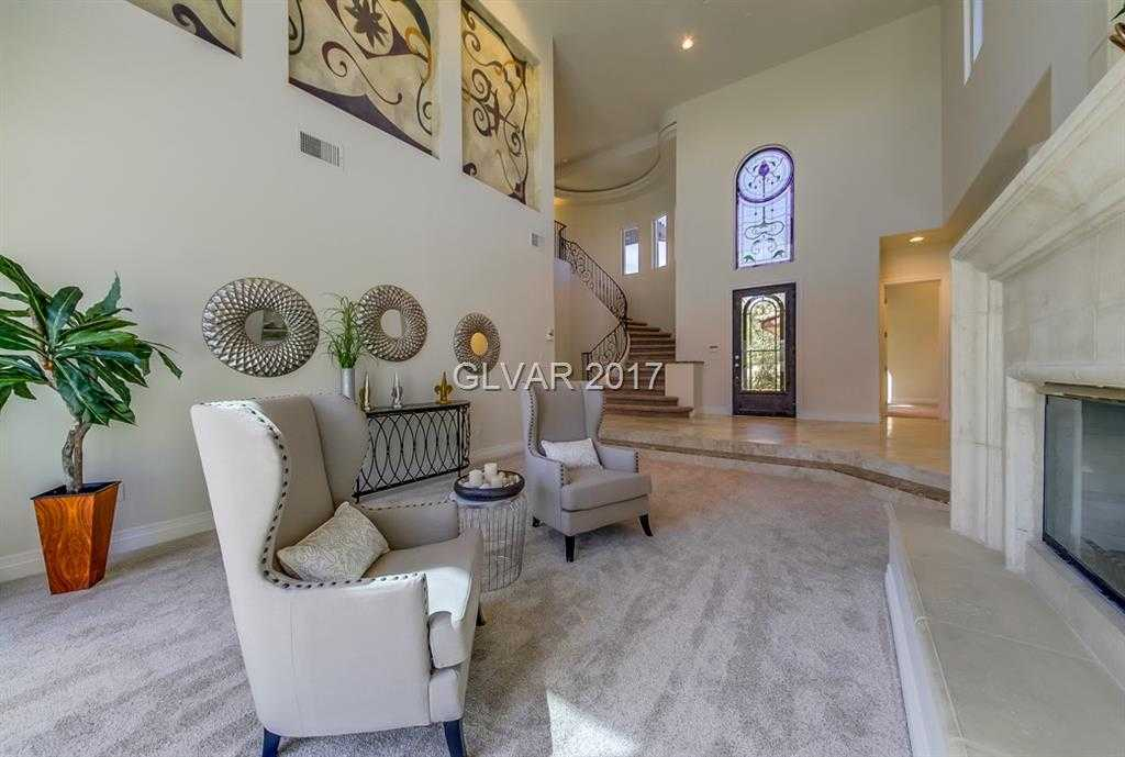$1,849,000 - 5Br/6Ba -  for Sale in Anthem Cntry Club, Henderson