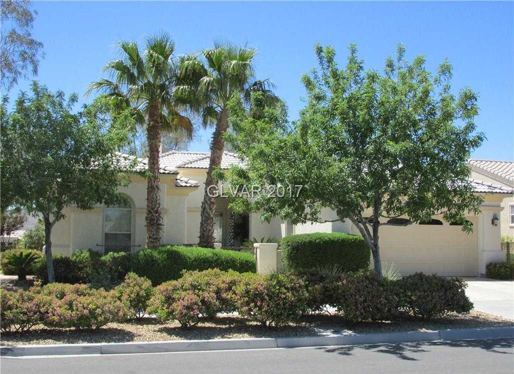 $513,900 - 2Br/2Ba -  for Sale in Sun Colony At Summerlin-unit 1, Las Vegas