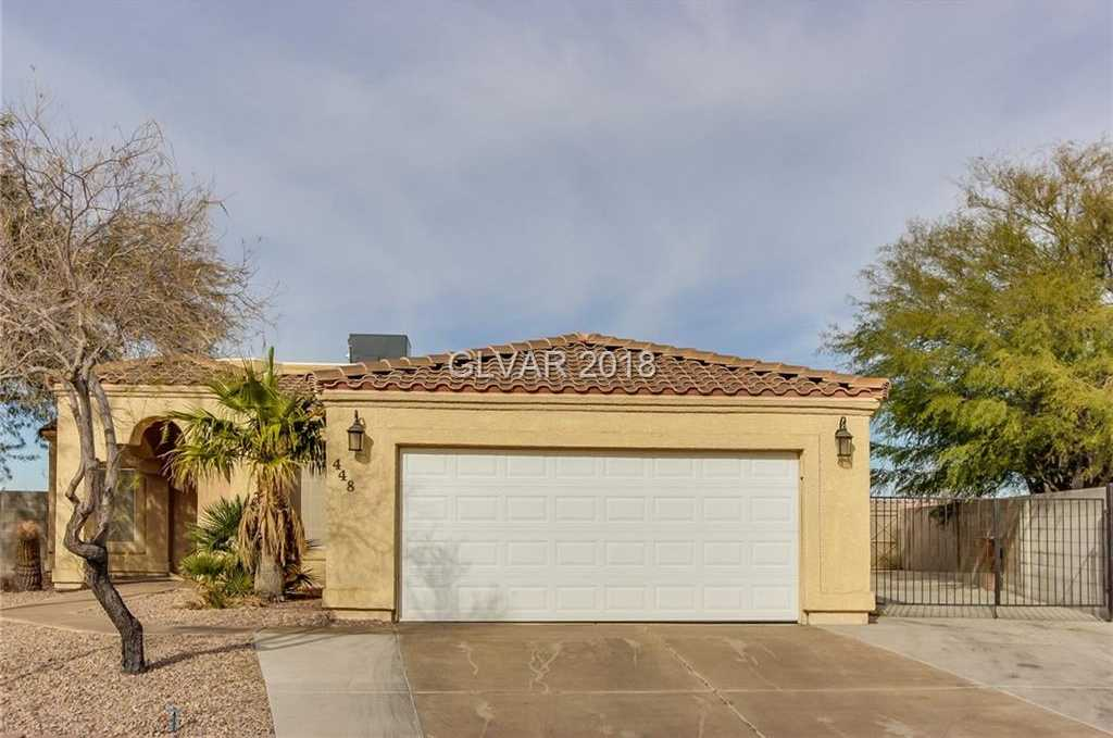 $300,000 - 3Br/2Ba -  for Sale in Eagle Crest, Henderson