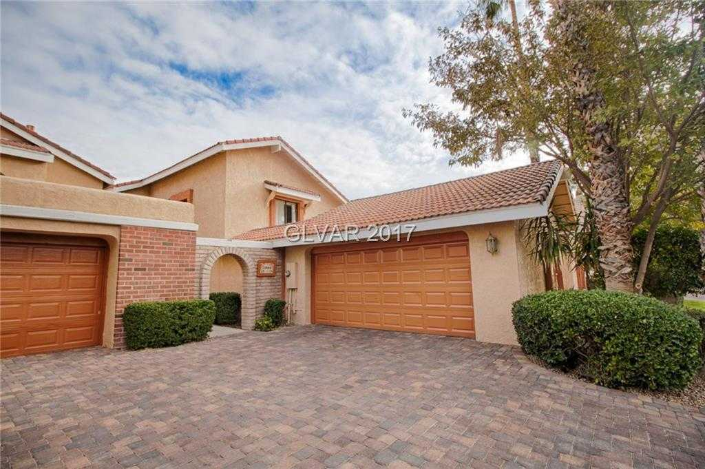 $475,000 - 4Br/3Ba -  for Sale in Las Vegas Cntry Club Villas #1, Las Vegas