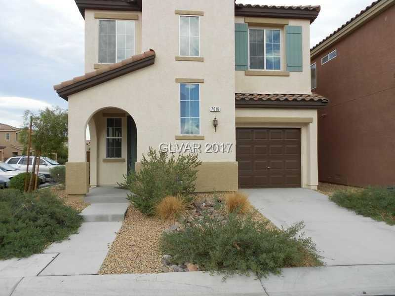 $229,900 - 3Br/3Ba -  for Sale in Mandolin Phase 3 At Mountains, Las Vegas