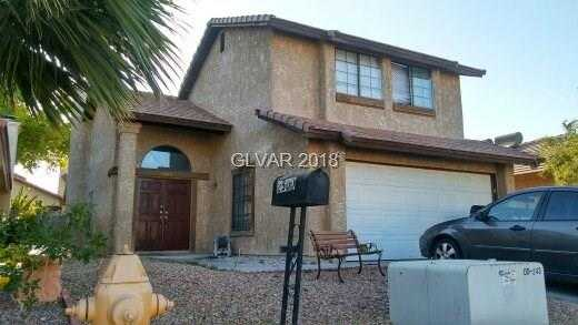 $200,000 - 4Br/3Ba -  for Sale in Tanglewood #2, Las Vegas