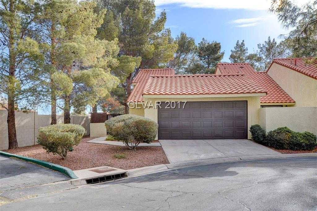 $234,999 - 3Br/2Ba -  for Sale in Green Valley Highlands #1 Amd, Henderson