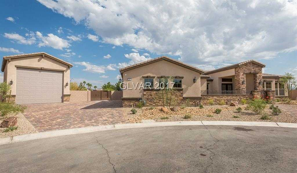 $1,064,518 - 5Br/5Ba -  for Sale in Alpine Vista Est, Las Vegas