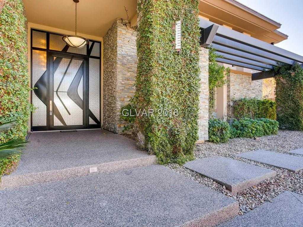 $4,500,000 - 6Br/8Ba -  for Sale in Summerlin Village 18 The Ridge, Las Vegas