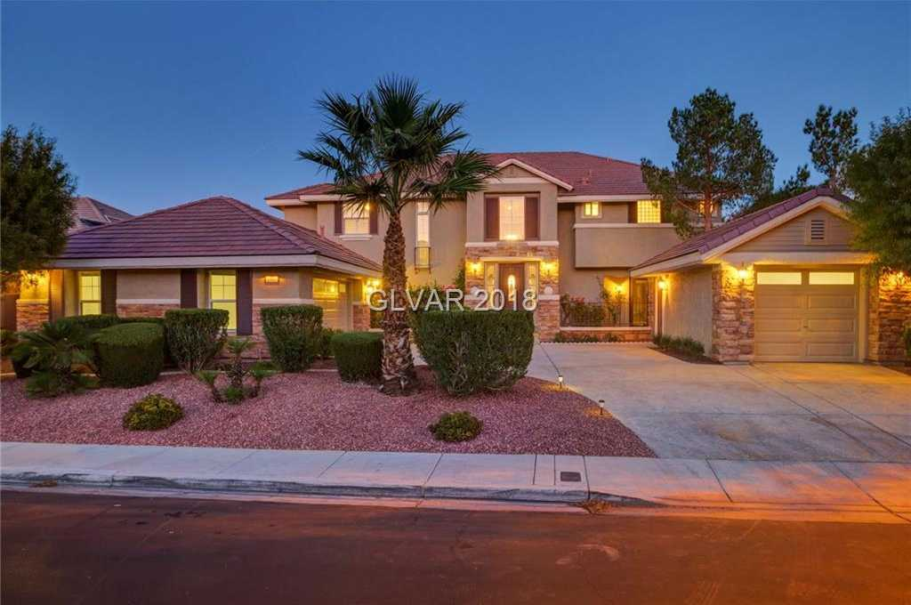 $1,149,000 - 4Br/5Ba -  for Sale in Heritage Glen At Summerlin Uni, Las Vegas