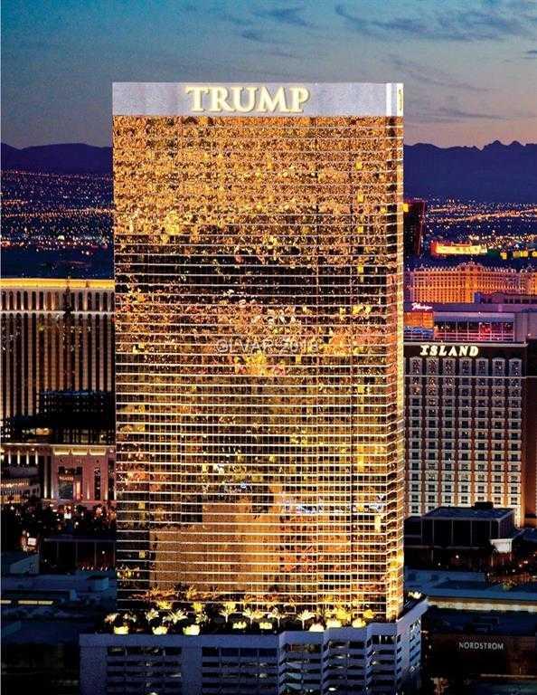 $529,000 - 1Br/2Ba -  for Sale in Trump Intl Hotel & Tower- Las, Las Vegas