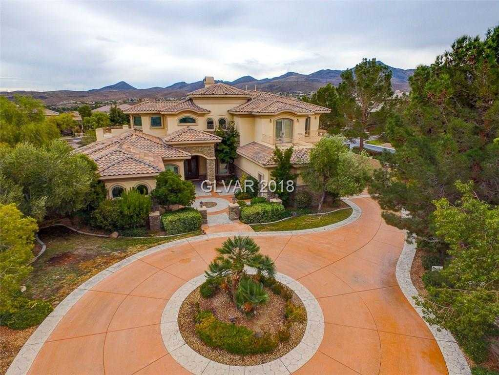 $1,650,000 - 4Br/5Ba -  for Sale in Anthem Cntry Club Parcel 33 2n, Henderson