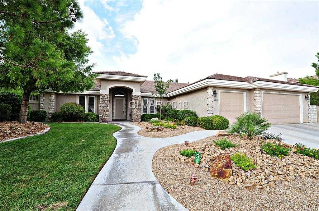 $720,000 - 5Br/4Ba -  for Sale in Regency At The Lakes, Las Vegas