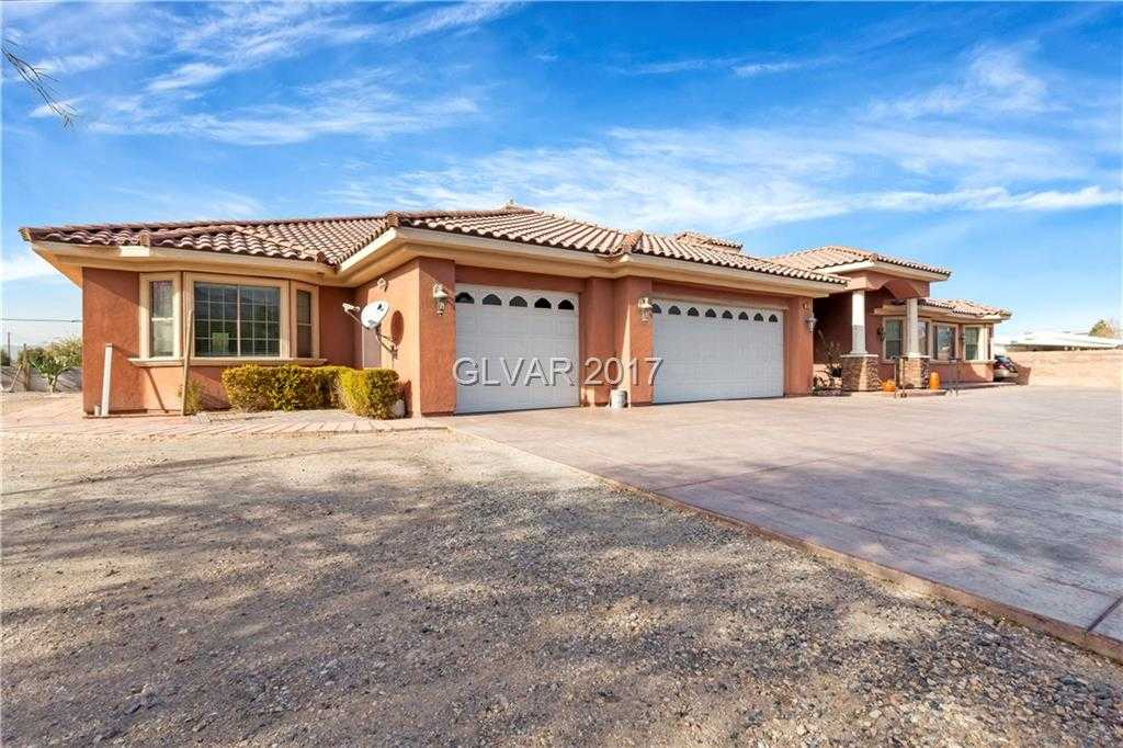 $769,999 - 5Br/5Ba -  for Sale in Meikle Manor Tract 3, Las Vegas