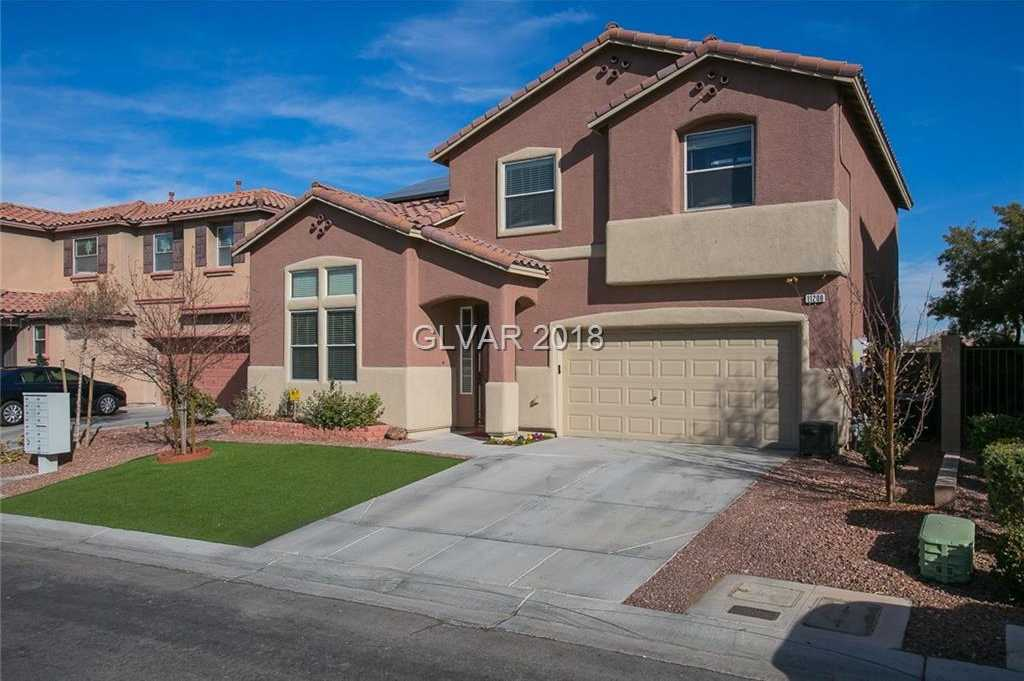 $291,000 - 4Br/3Ba -  for Sale in Toscana Vineyards At Southern, Las Vegas