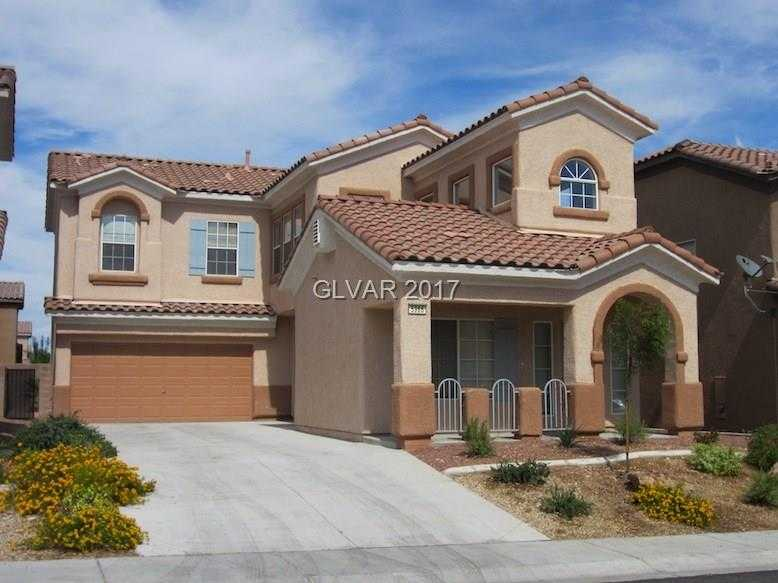 $275,000 - 3Br/3Ba -  for Sale in Caparola At Southern Highlands, Las Vegas