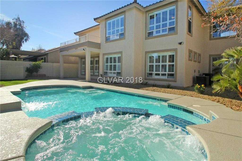 $612,900 - 5Br/5Ba -  for Sale in Southern Highlands, Las Vegas