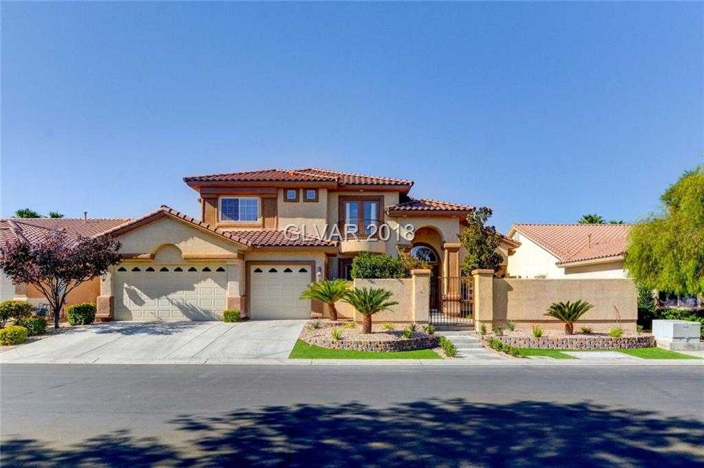 $645,000 - 4Br/5Ba -  for Sale in Foothills At Southern Highland, Las Vegas