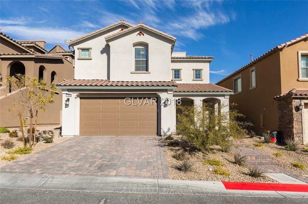 $525,000 - 4Br/3Ba -  for Sale in Summerlin Village 23b Parcel P, Las Vegas