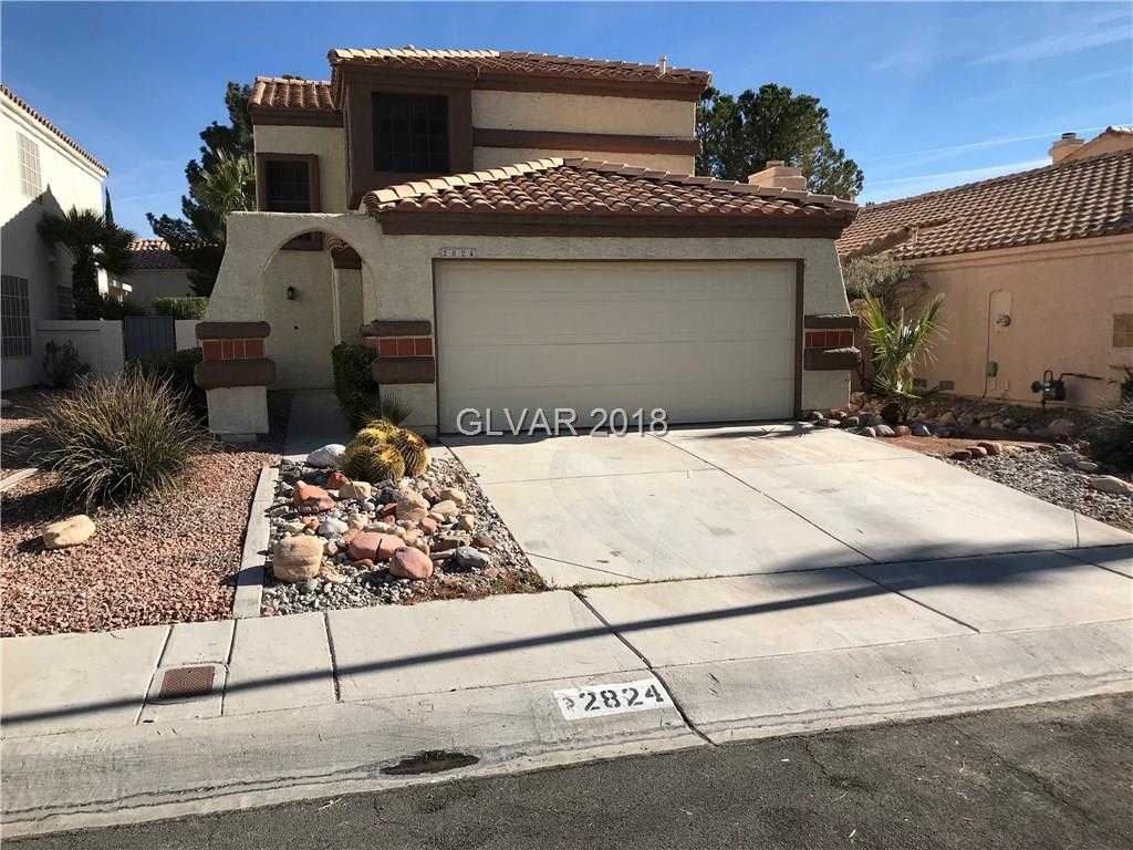 $272,000 - 3Br/2Ba -  for Sale in Signature At The Lakes Unit #2, Las Vegas