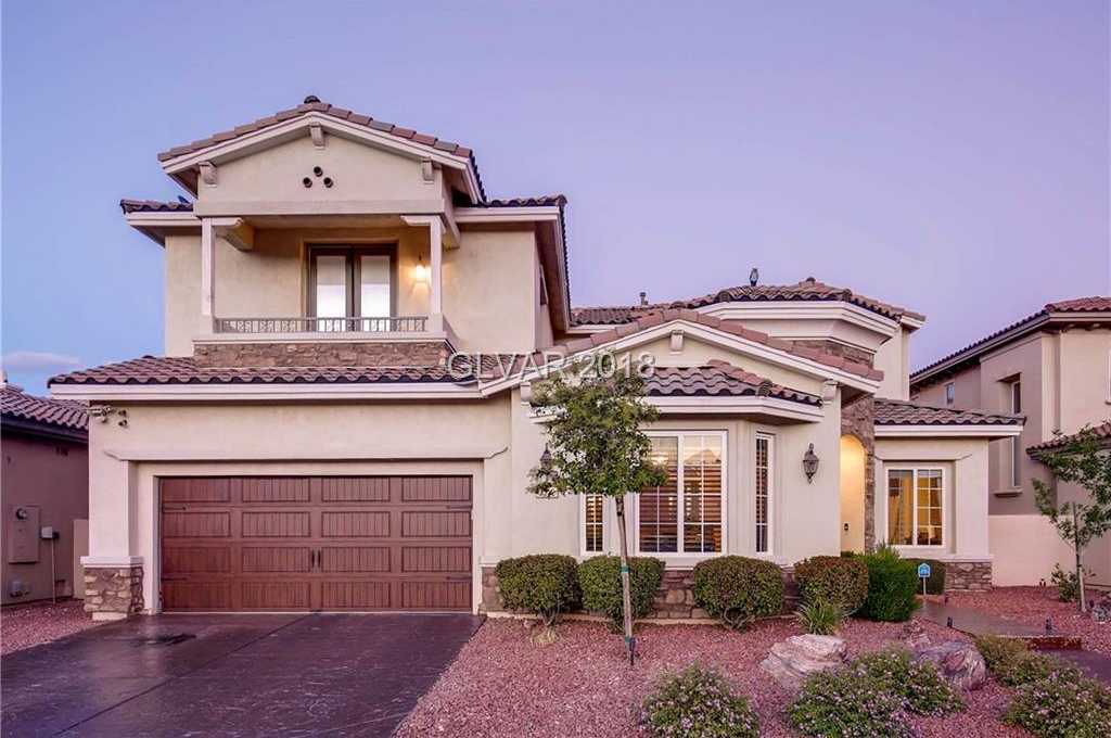 $890,000 - 4Br/4Ba -  for Sale in Red Rock Cntry Club At Summerl, Las Vegas