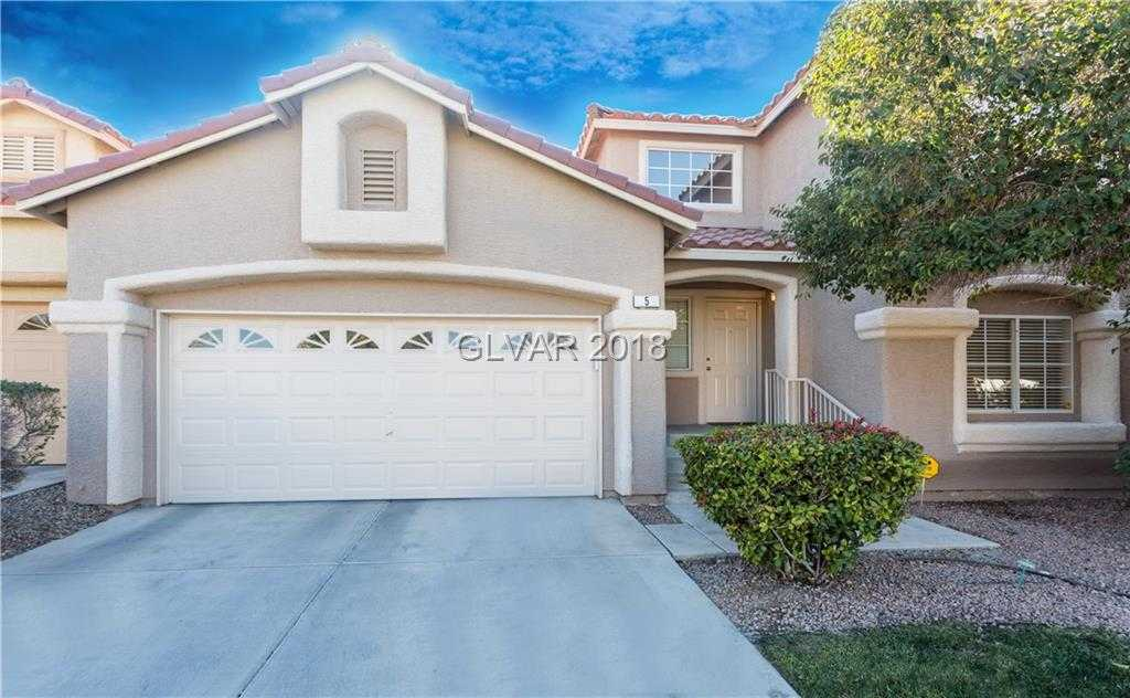 $280,000 - 3Br/3Ba -  for Sale in Green Valley Ranch, Henderson