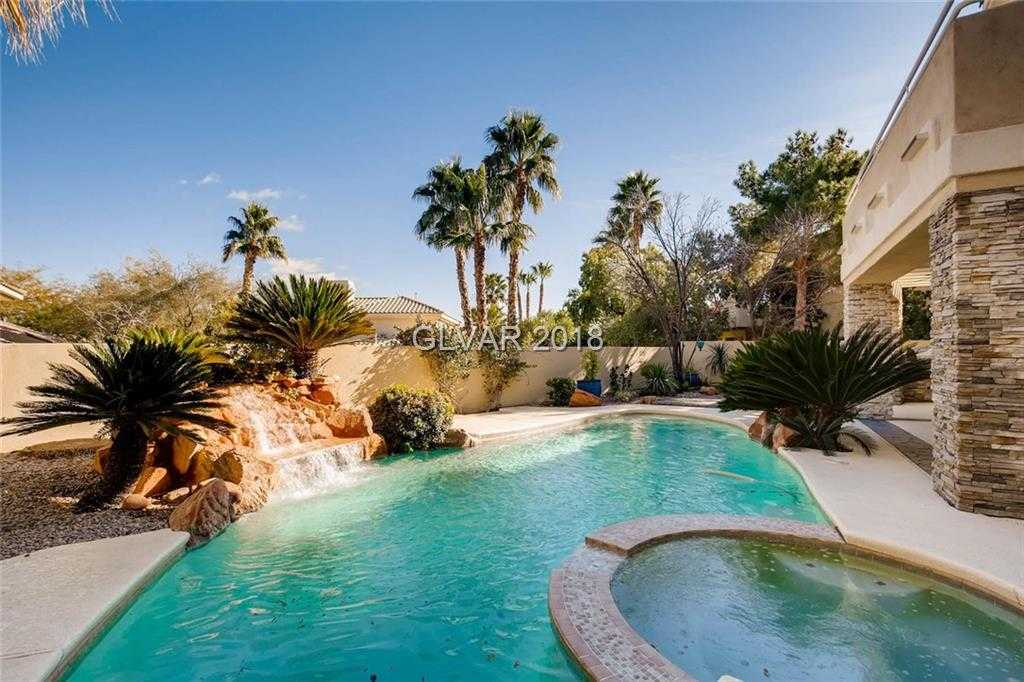 $720,000 - 5Br/4Ba -  for Sale in Quarter Acres At Summerlin Vil, Las Vegas