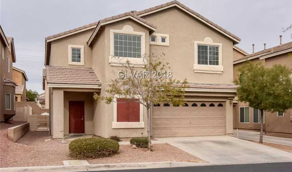 $270,000 - 3Br/3Ba -  for Sale in Twilight At Cactus Hills, Las Vegas