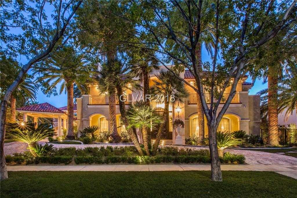 $16,800,000 - 6Br/11Ba -  for Sale in Tournament Hills, Las Vegas