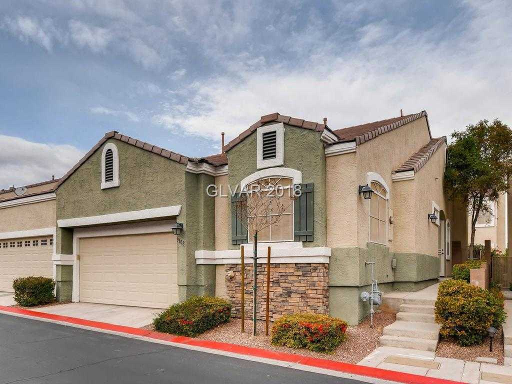 $297,000 - 2Br/2Ba -  for Sale in Queensridge Fairway Homes-phas, Las Vegas