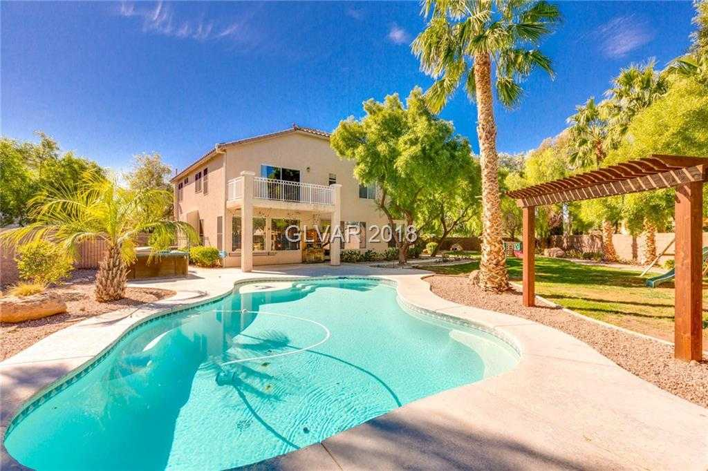 $500,000 - 4Br/3Ba -  for Sale in Coventry Homes At Anthem, Henderson