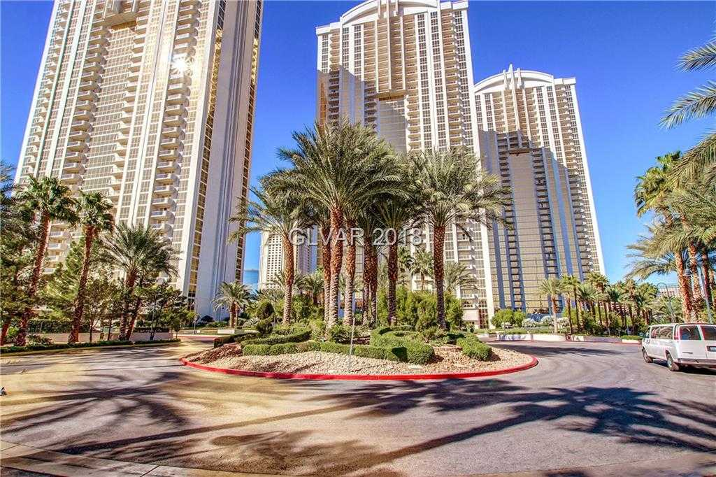 $204,888 - Br/1Ba -  for Sale in Turnberry M G M Grand Towers L, Las Vegas