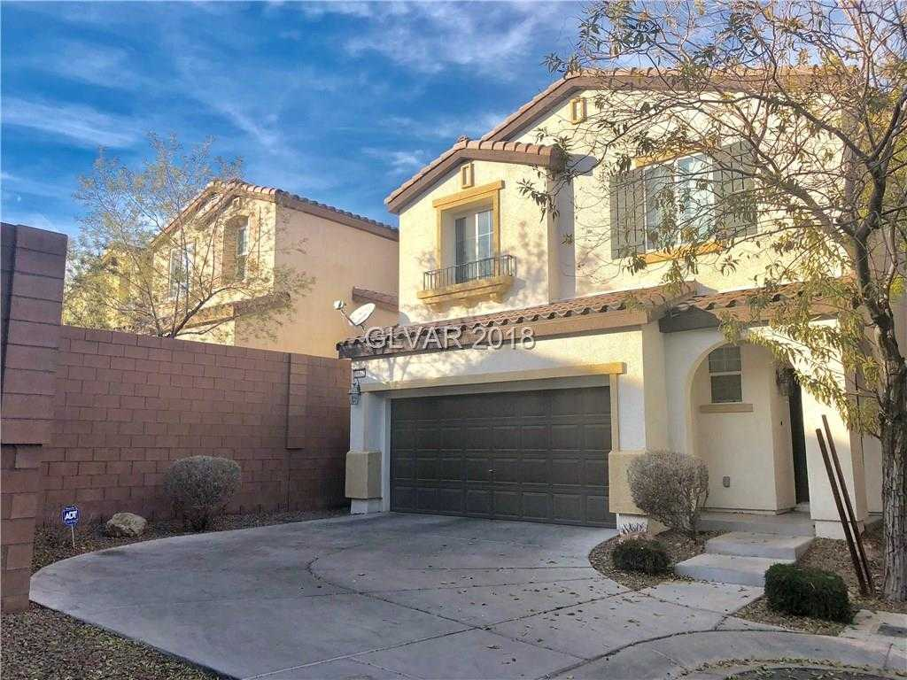 $260,000 - 3Br/3Ba -  for Sale in Mandolin Phase 3 At Mountains, Las Vegas