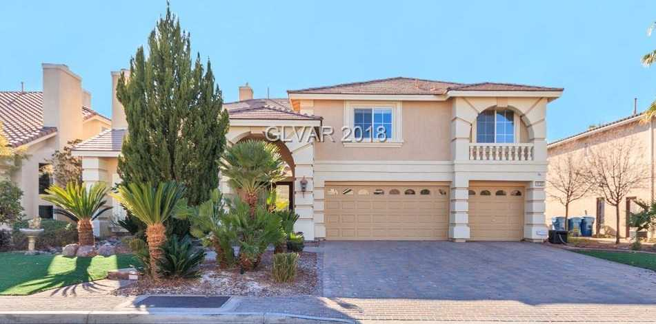$650,000 - 6Br/5Ba -  for Sale in Royal Highlands At Southern Hi, Las Vegas