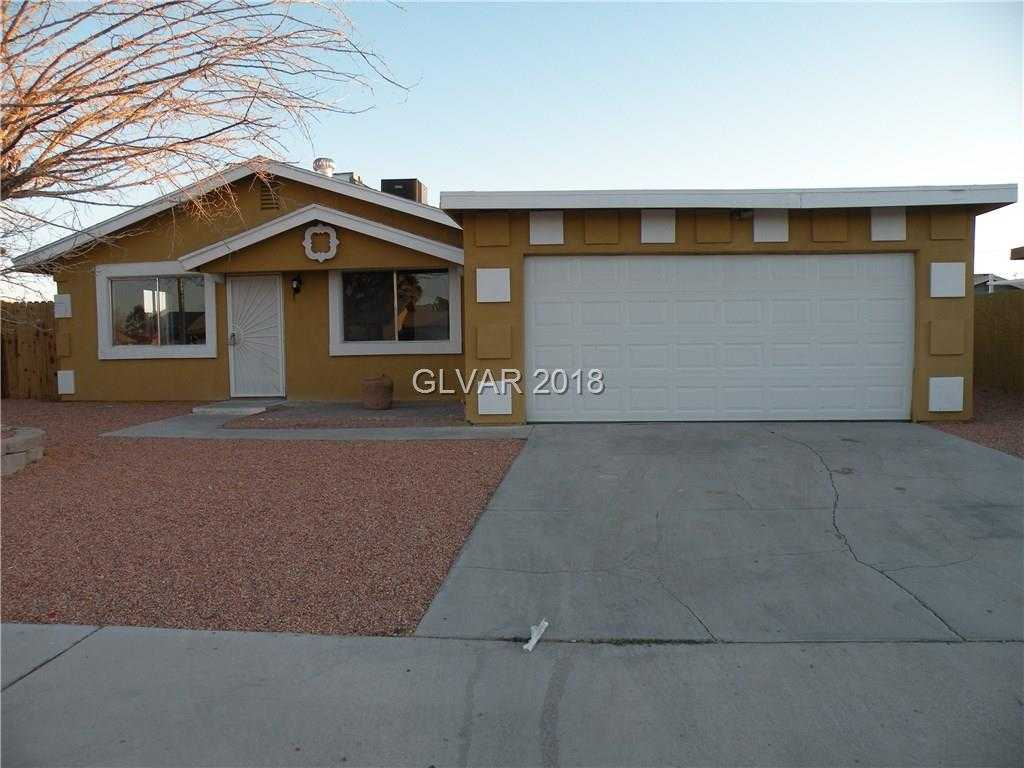 $194,900 - 5Br/2Ba -  for Sale in North Highland Est #1, Las Vegas