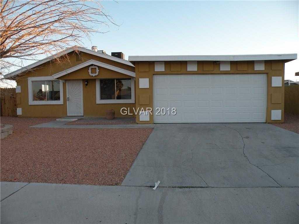 $189,900 - 5Br/2Ba -  for Sale in North Highland Est #1, Las Vegas