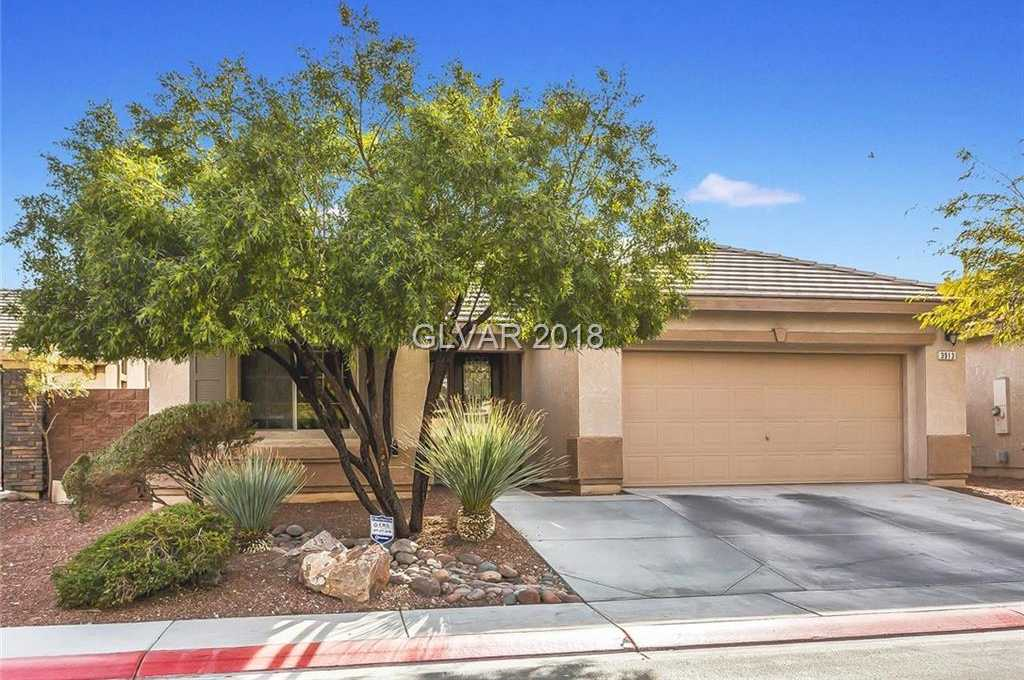 $269,900 - 3Br/2Ba -  for Sale in Nelson Ranch-unit 1a, North Las Vegas