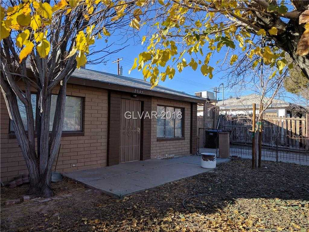 $99,000 - 1Br/1Ba -  for Sale in Holiday Park, North Las Vegas
