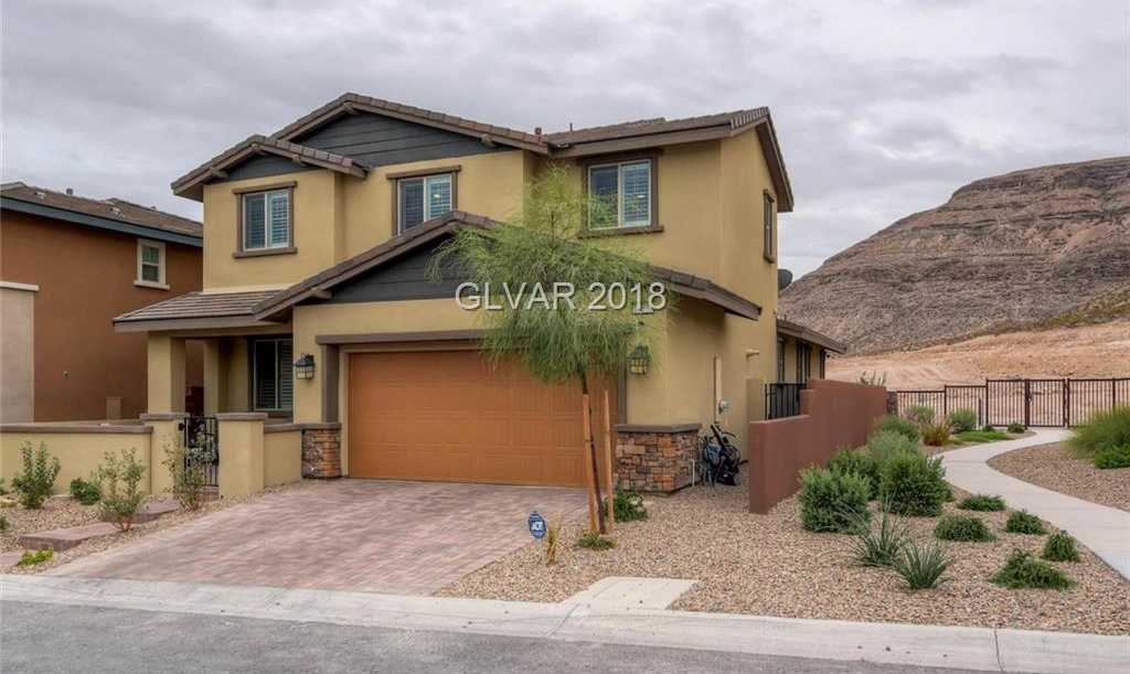$474,000 - 4Br/3Ba -  for Sale in Cielo, Las Vegas