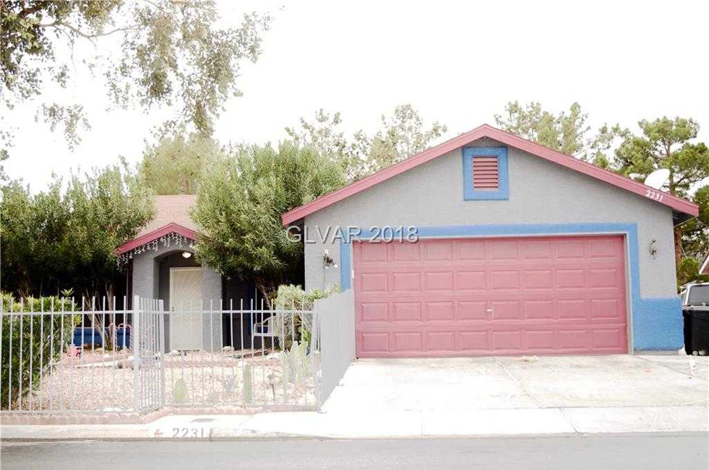 $200,000 - 4Br/2Ba -  for Sale in Victory Sub Unit-1, North Las Vegas