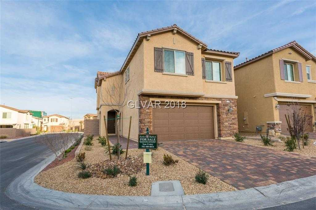 $425,000 - 4Br/4Ba -  for Sale in Southern Highlands Parcel 420, Las Vegas