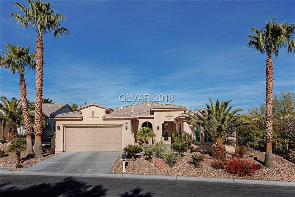 $518,000 - 3Br/2Ba -  for Sale in Sun Colony At Summerlin-unit 1, Las Vegas