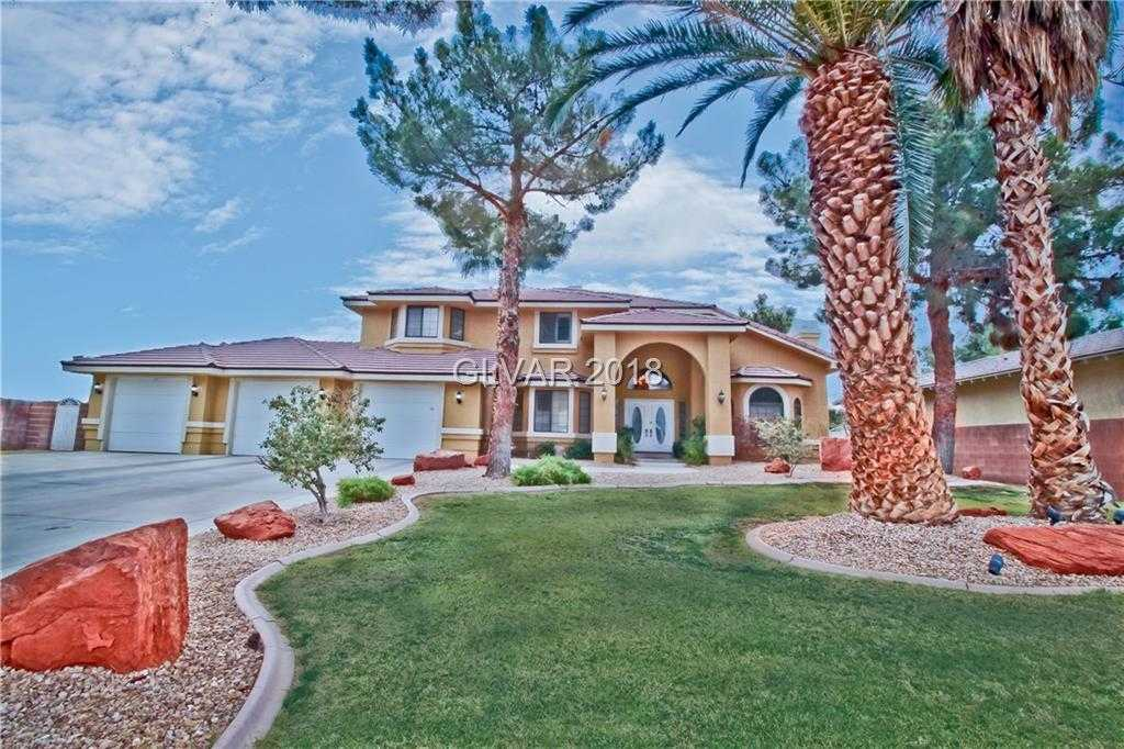 $750,000 - 4Br/4Ba -  for Sale in Old Mexico, Las Vegas